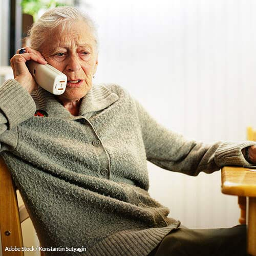 Help Keep Our Senior Citizens Safe From Financial Crimes